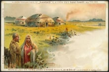 В Акмолинской области