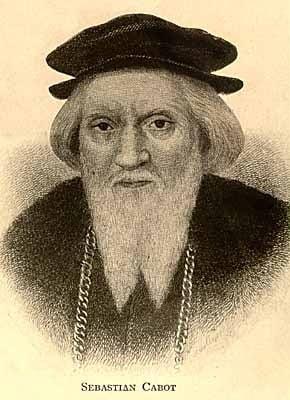 Себастьян Кабот