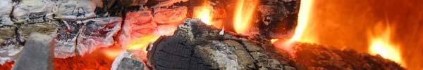 Очаг и огонь как священные предметы у чукчей