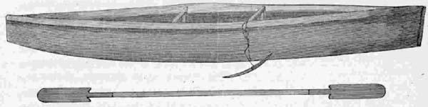 Самоедский челнок