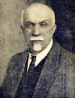 Владимир Германович Богораз-Тан